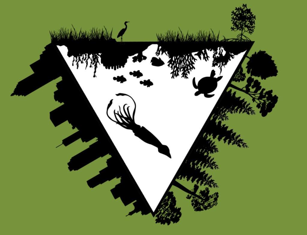 logo for the graduate school symposium