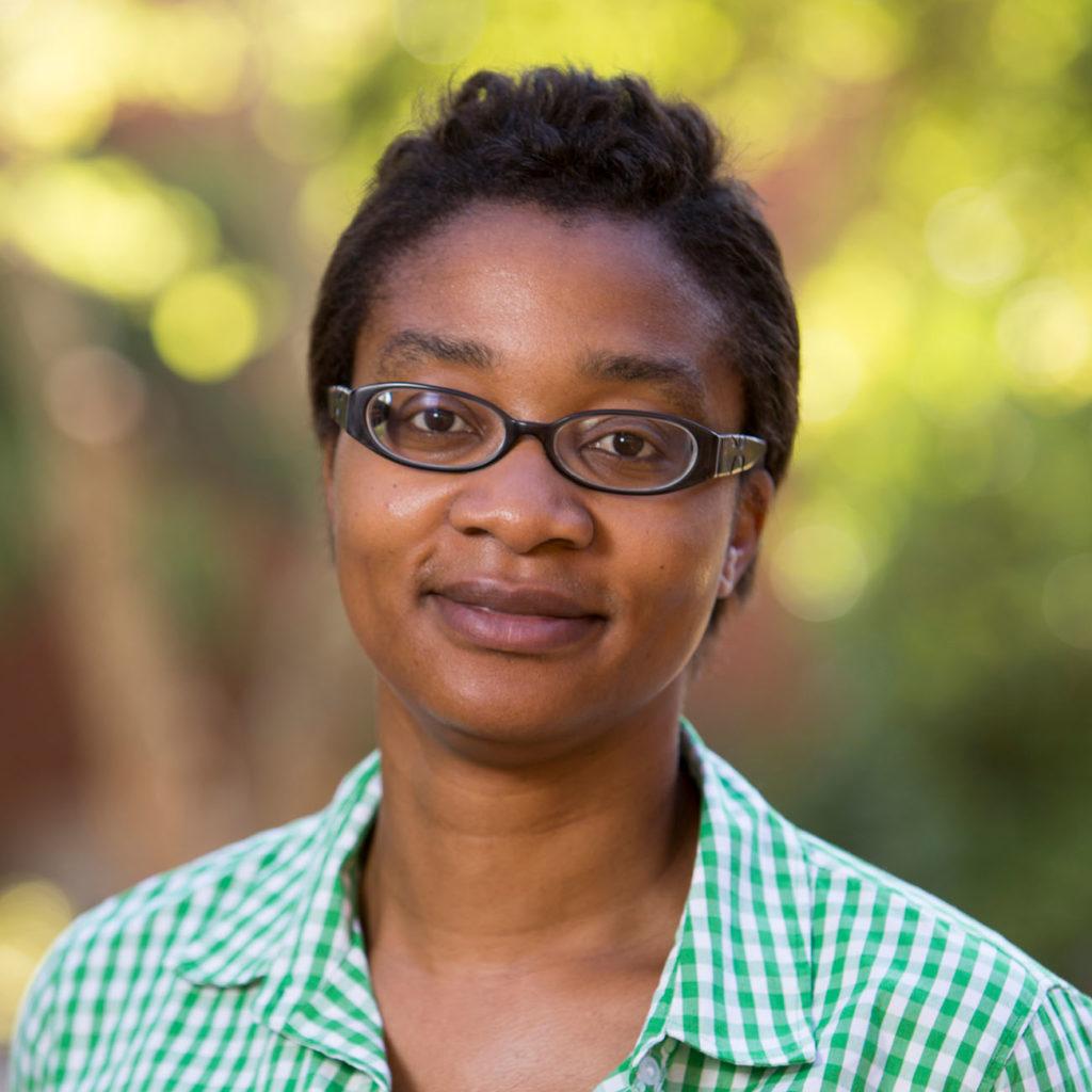 Vanessa Ezenwa