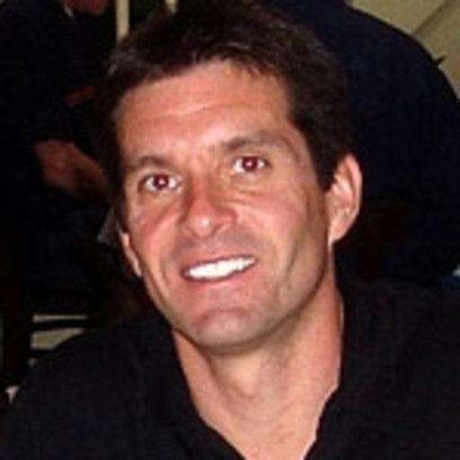 Michael Tarrant
