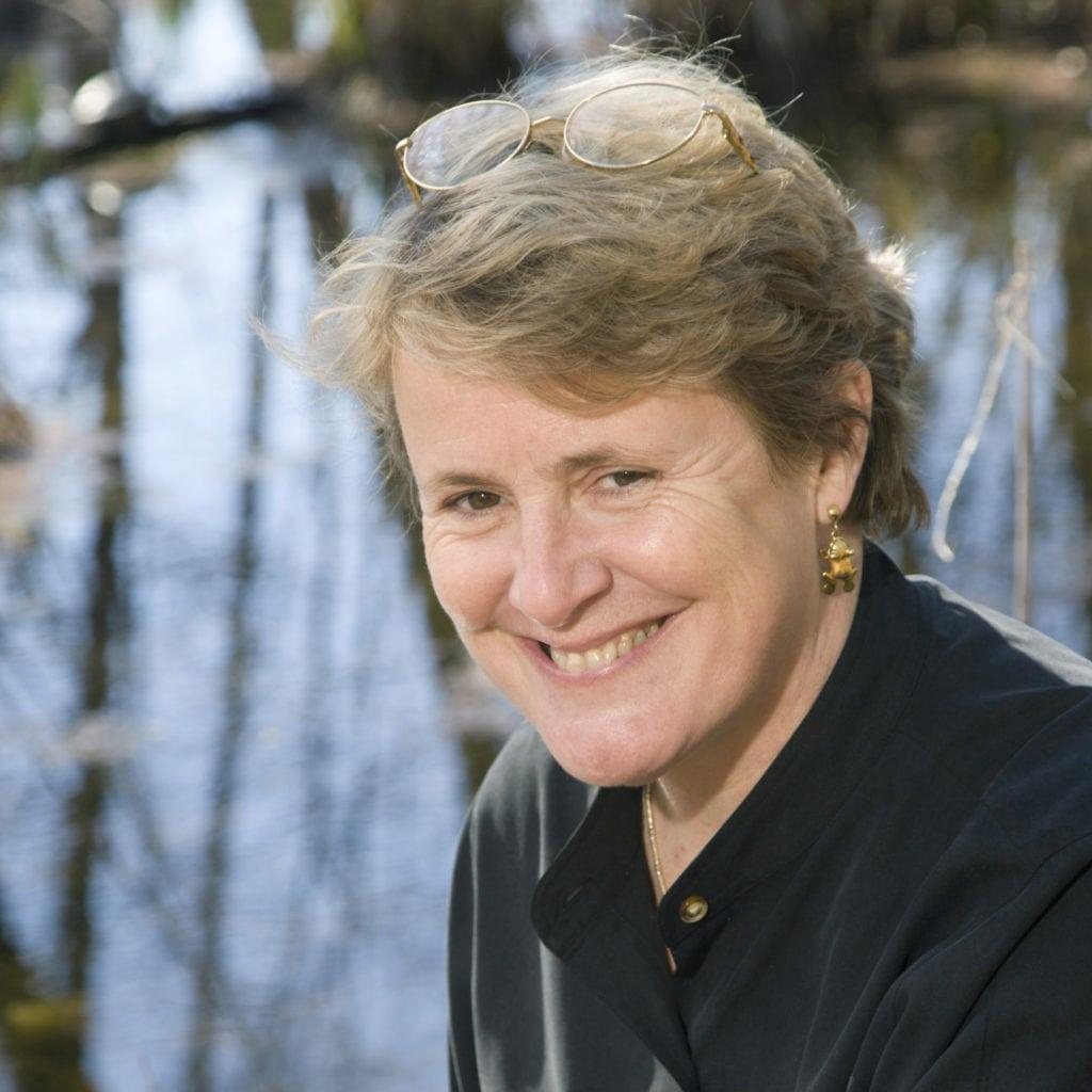 Catherine Pringle