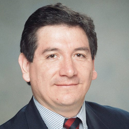Fausto O. Sarmiento