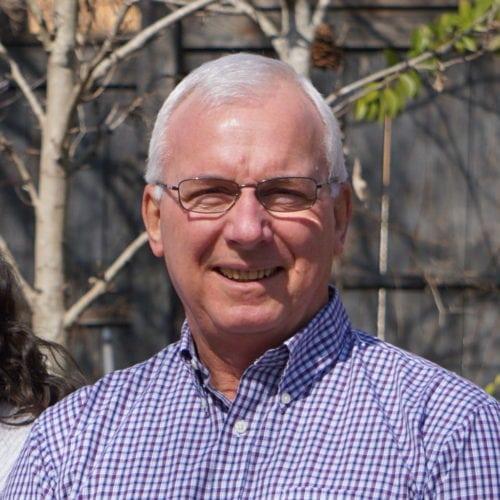 John Schacke