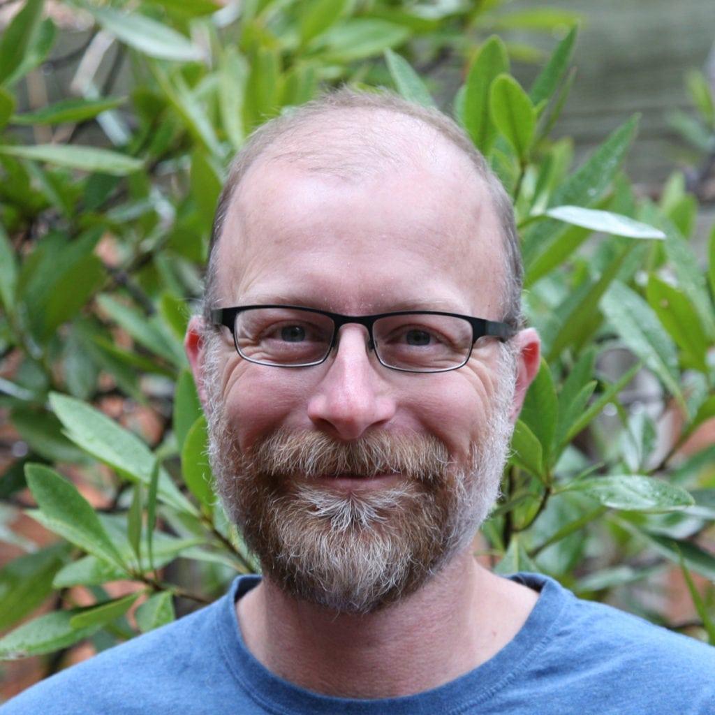 image of John Wares
