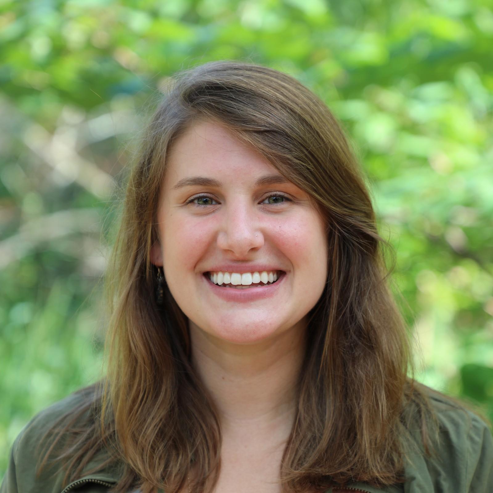 Kelsey Solomon