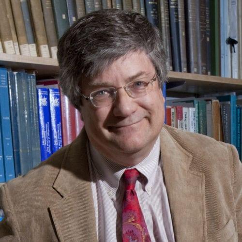 James W. Porter