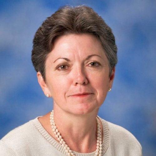 Dorinda Dallmeyer