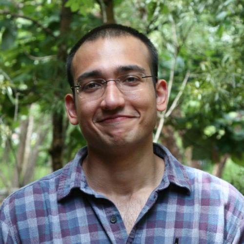 Deven Gokhale