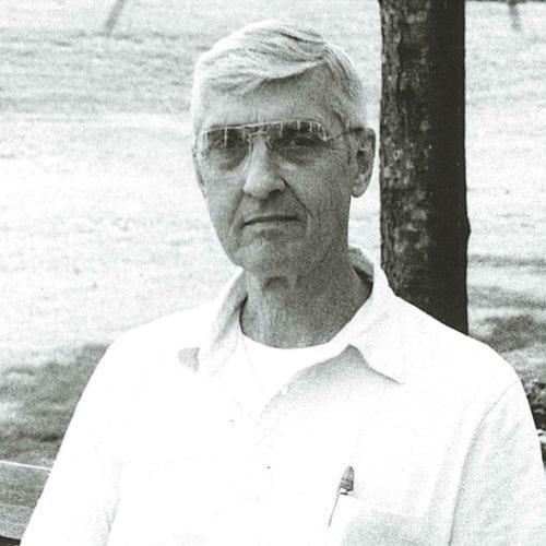 Bernard Patten