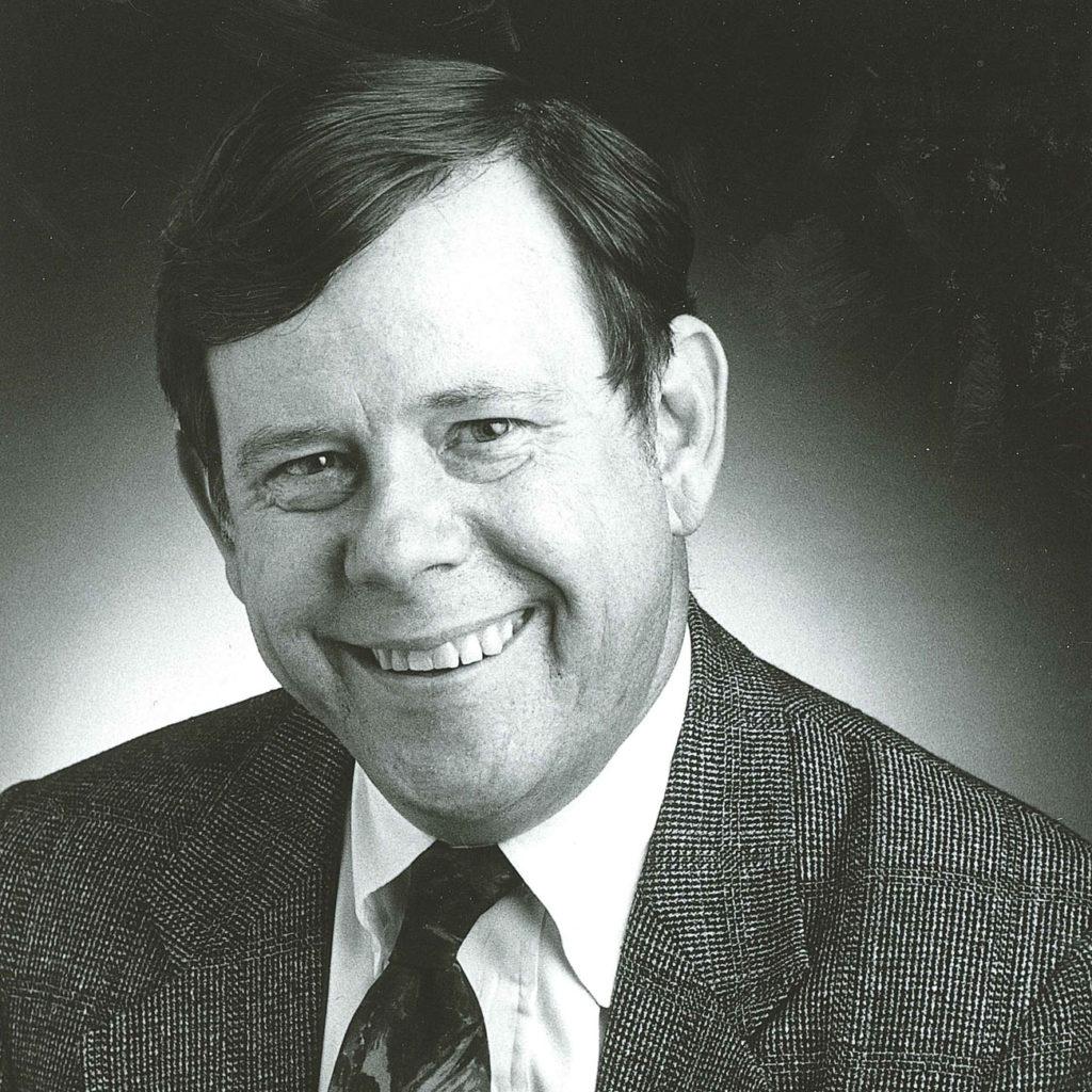 H. Ronald Pulliam