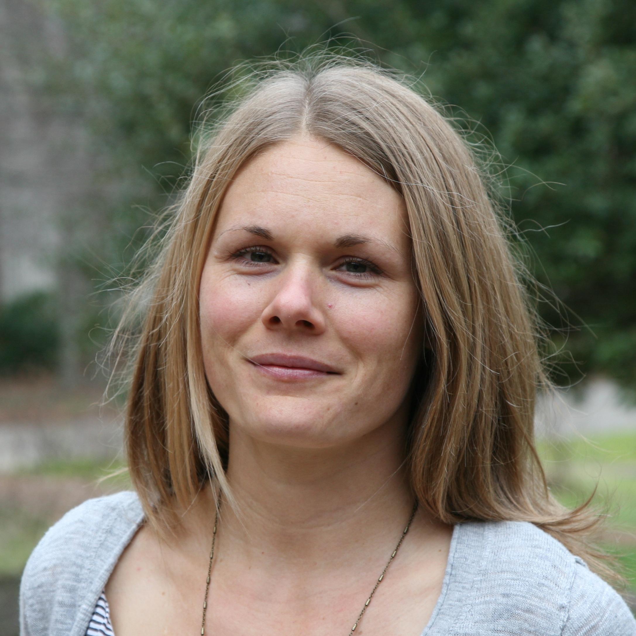 Katie Sheehan Hill