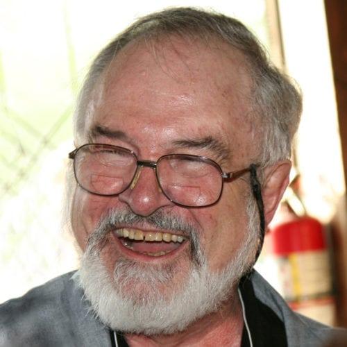 J. Bruce Wallace