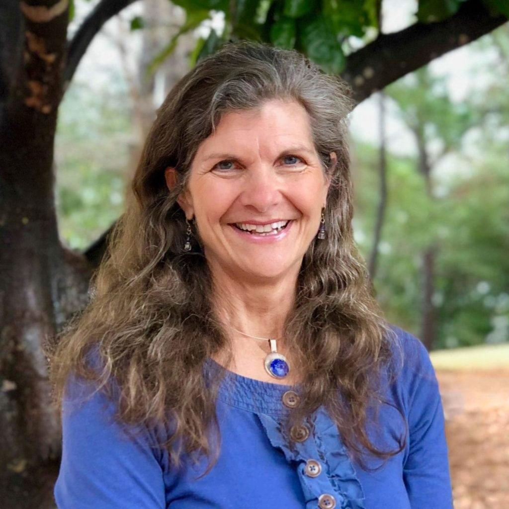 Amy Rosemond