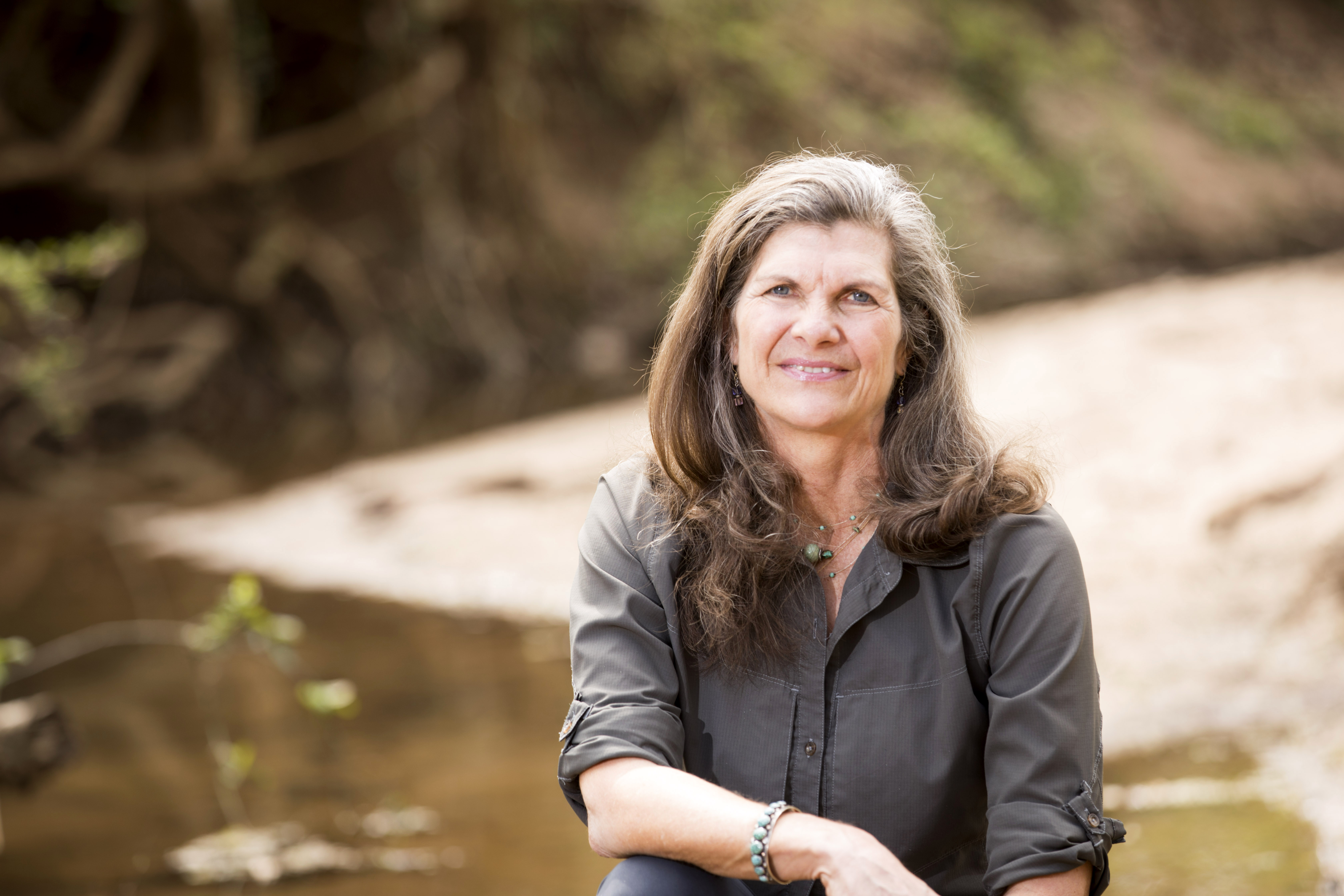 Rosemond wins 2018 Creative Research Medal