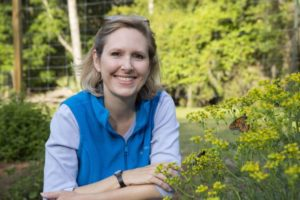 Sonia Altizer named interim dean of UGA's Odum School of Ecology