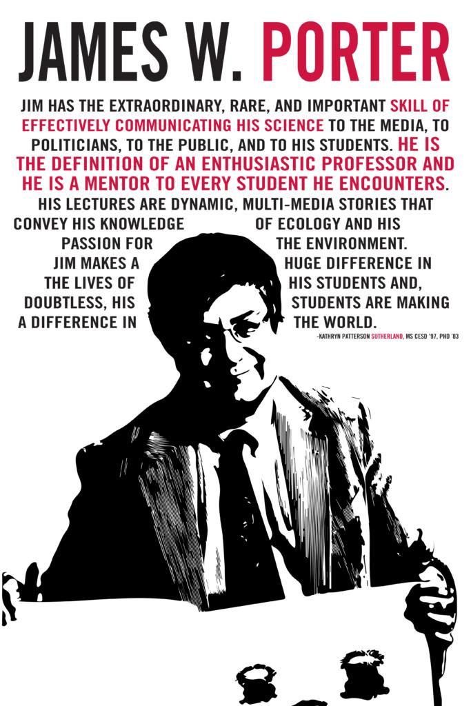 Poster of Jim Porter