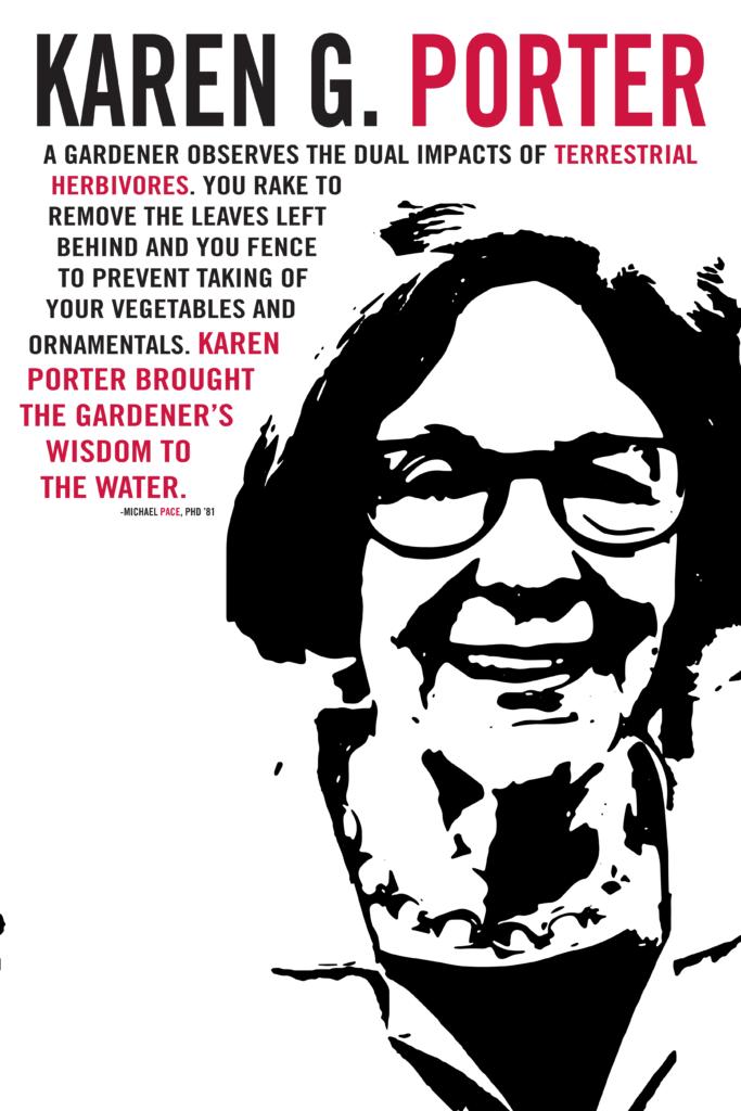 Poster of Karen Porter