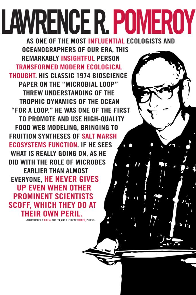 Poster of Larry Pomeroy