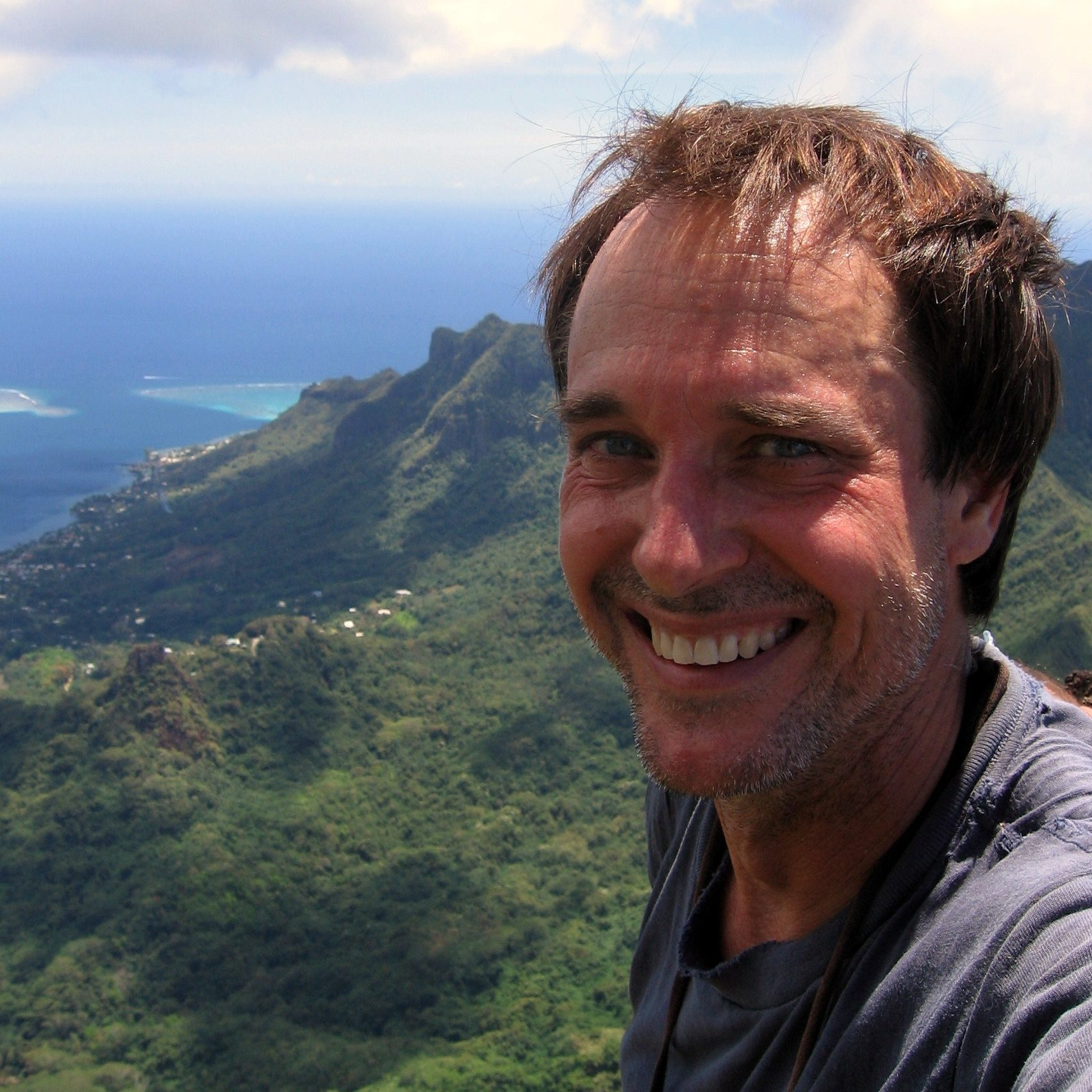 Craig W. Osenberg