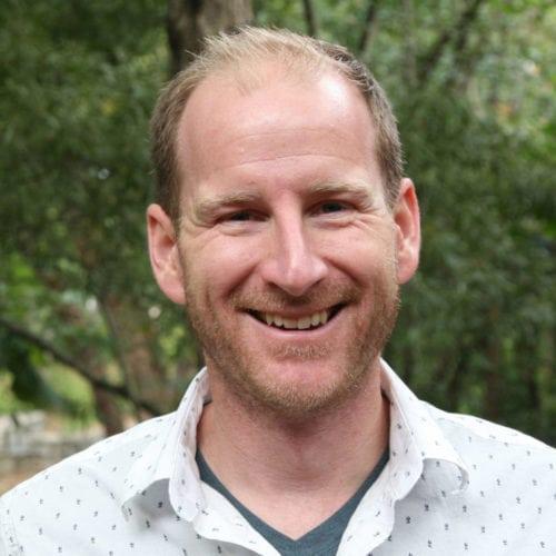 Andrew Tredennick