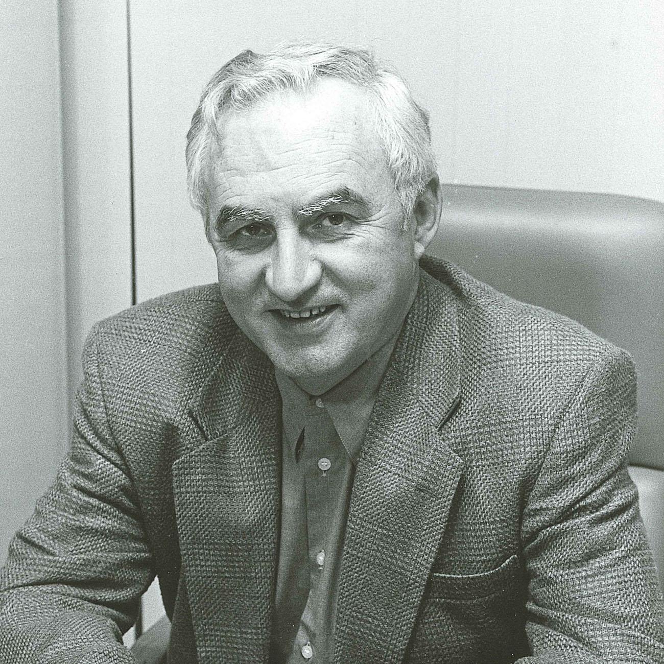 Gary W. Barrett