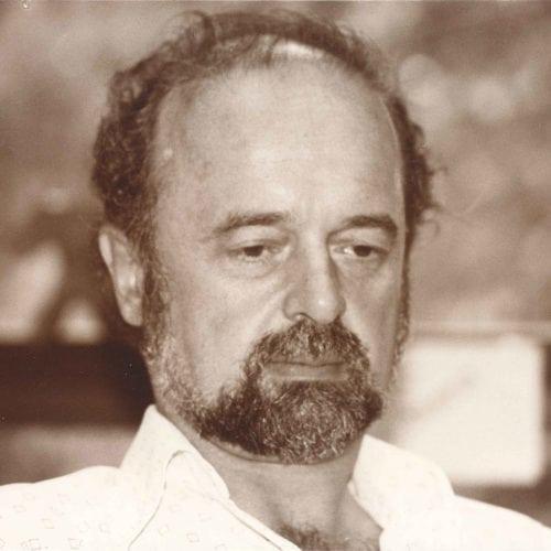 Carl Jordan