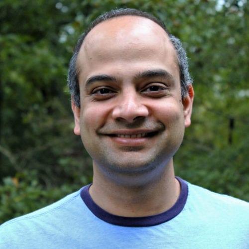 Ash K. Pathak