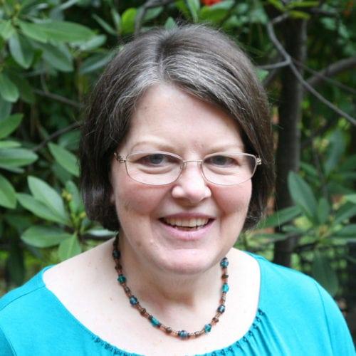 Wendy Paulsen