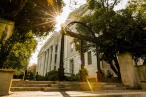 UGA climbs in U.S. News & World Report rankings