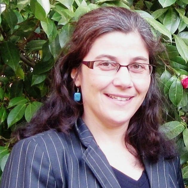Nicole Gottdenker