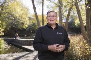 Focus on Faculty: Gene Rhodes