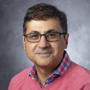 Rohani named UGA Athletic Association Professor