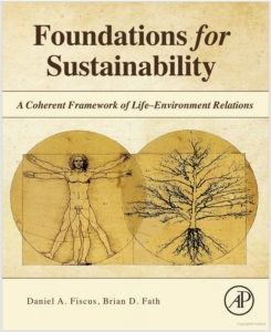 Alumni News: Fath, PhD '98, publishes textbook on sustainability