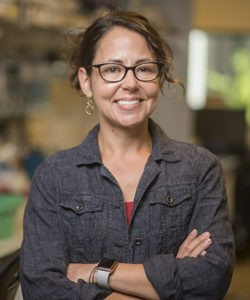 UGA Ecology alumna Beth Shapiro will deliver 2019 Boyd Lecture