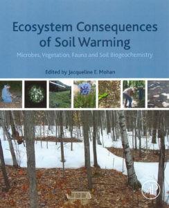 New book explores ecological consequences of warming soils