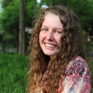Diane Klement is UGA's 2019 Udall Scholar