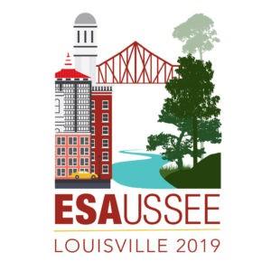 UGA researchers present work at 2019 ESA annual meeting