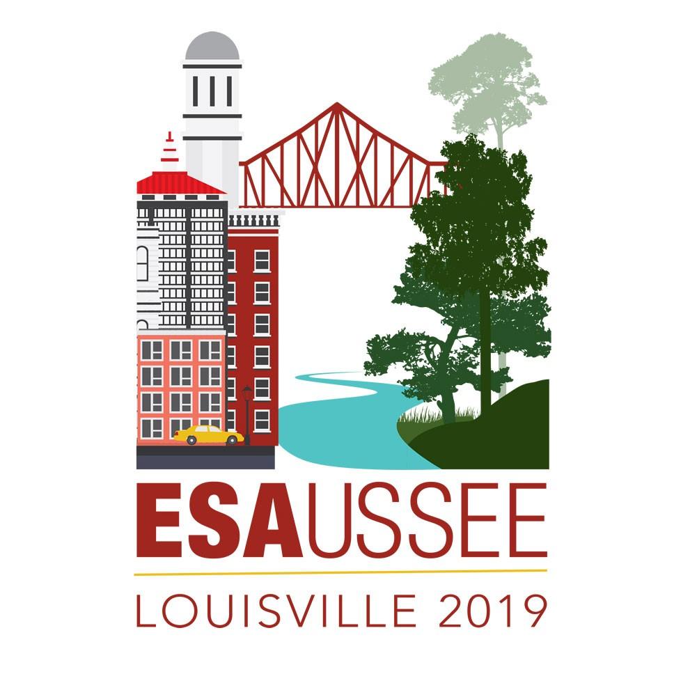 ESA USSEE Louisville 2019 logo