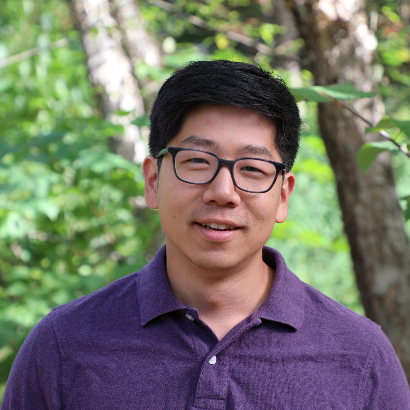 Daniel Suh