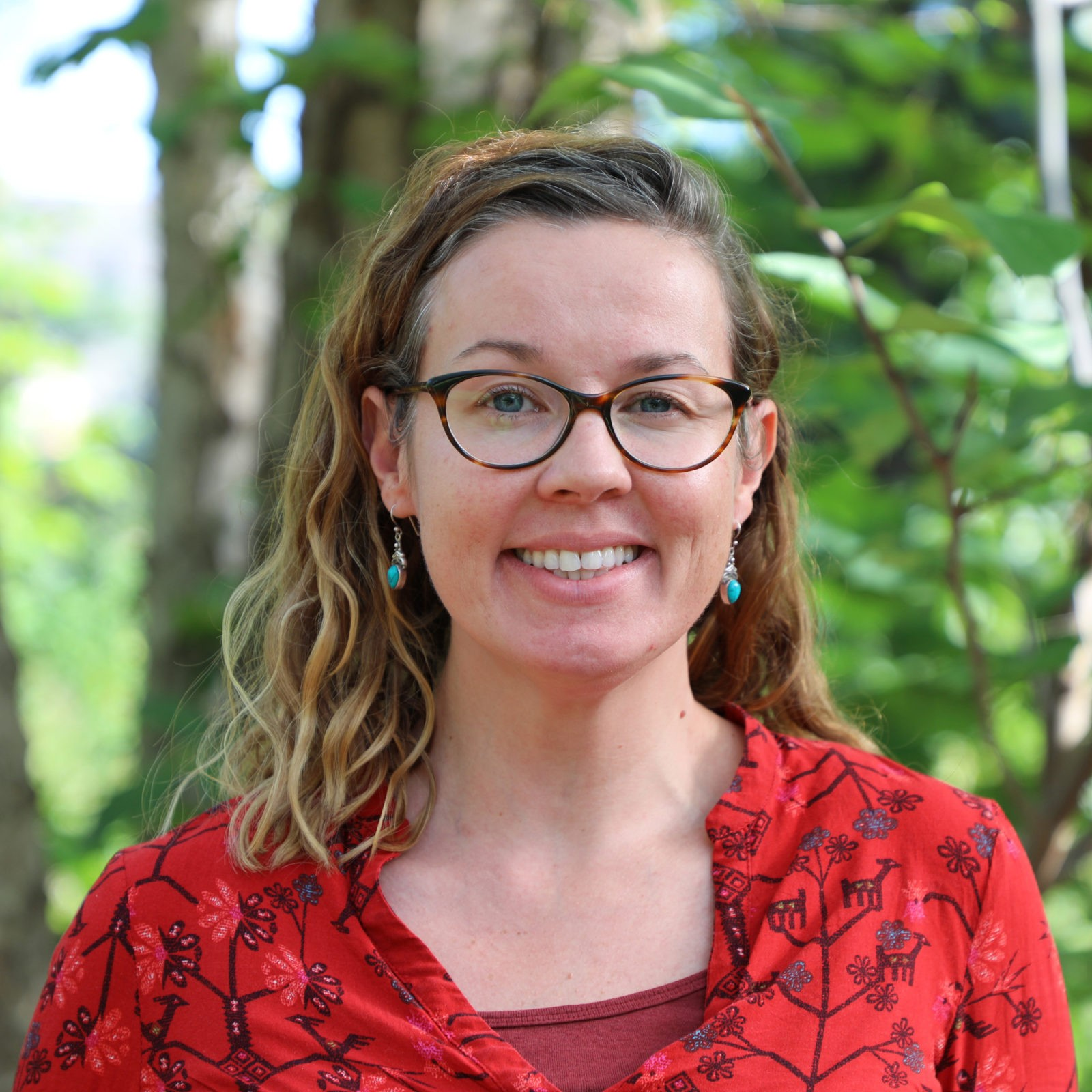 Melanie K. Taylor