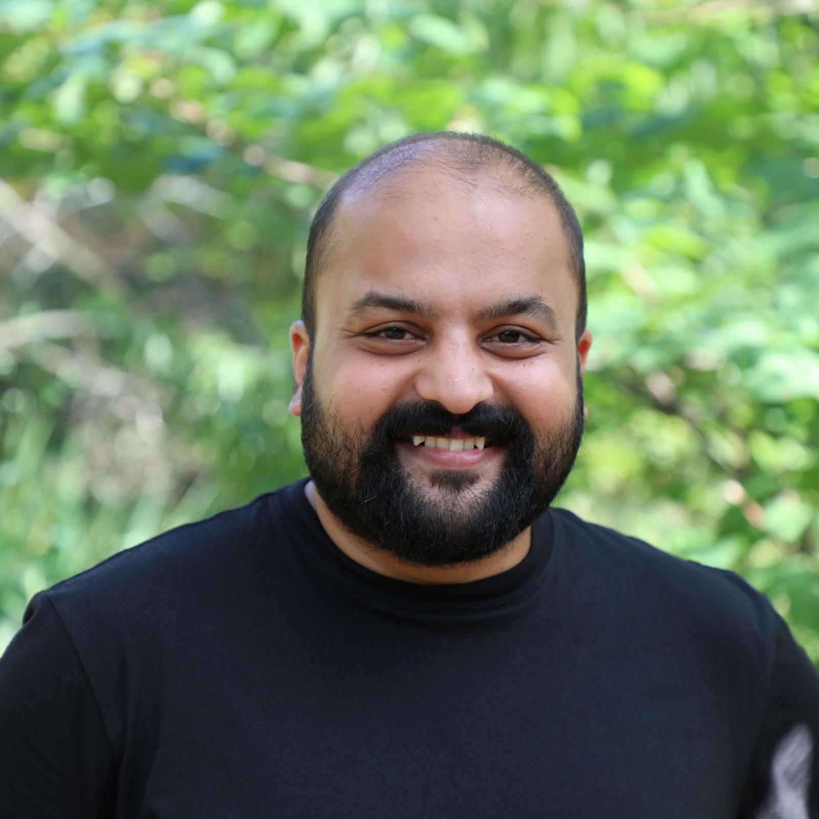 Shishir Rao