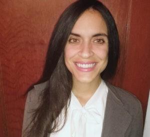 De Jesús Crespo Awarded 2019 Early-Career Research Fellowship