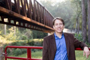 Focus on Faculty: John R. Schramski, PhD '06