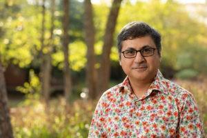 Focus on Faculty: Pejman Rohani