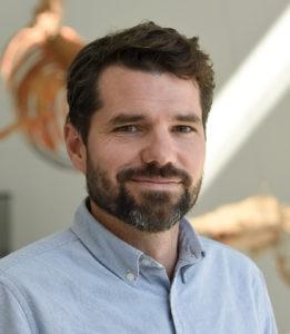 Jacob Allgeier, PhD '13, awarded 2019 Packard Fellowship to study sustainable coastal fisheries