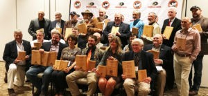 Gibbons honored by Southeastern Outdoor Press Association