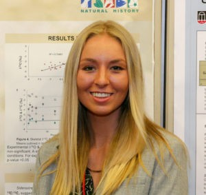 Stories by Erin Malsbury, BS '19, featured in Science