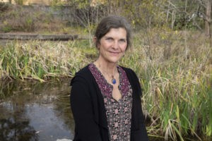 Focus on Faculty: Amy Rosemond