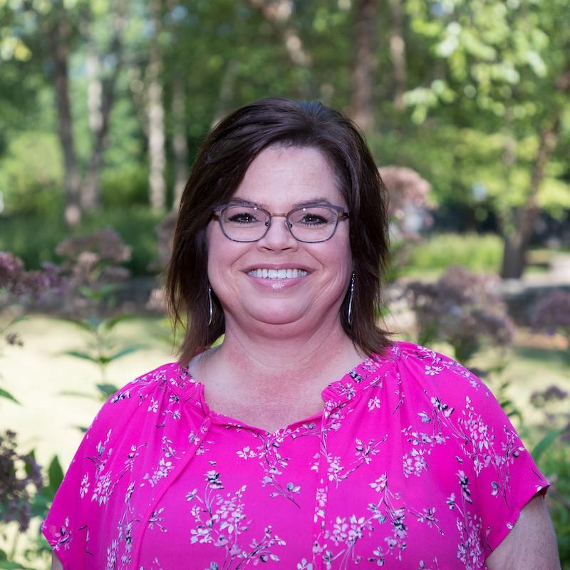 Joanne Greenway