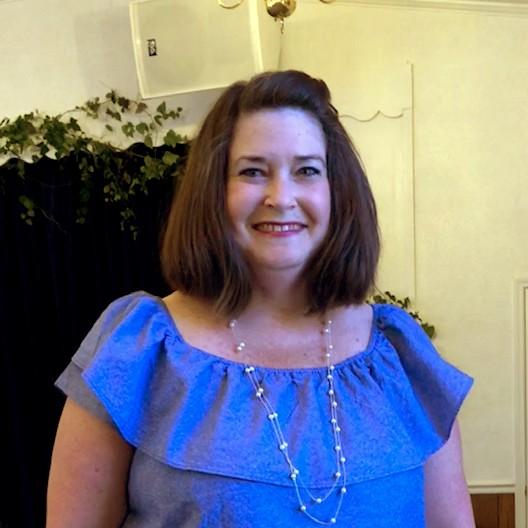 Jennifer Mathews