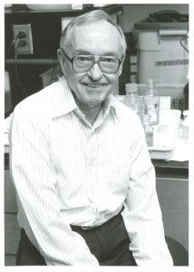 Ecology community mourns Lawrence R. Pomeroy